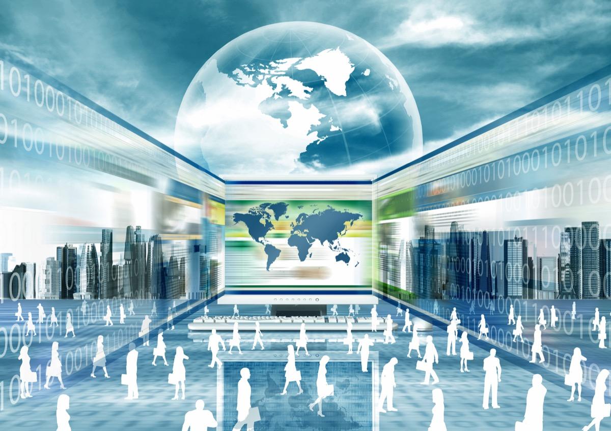 Digitalización-empresarial