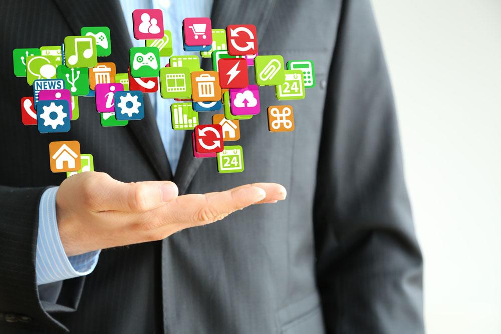 creamos app para empresa