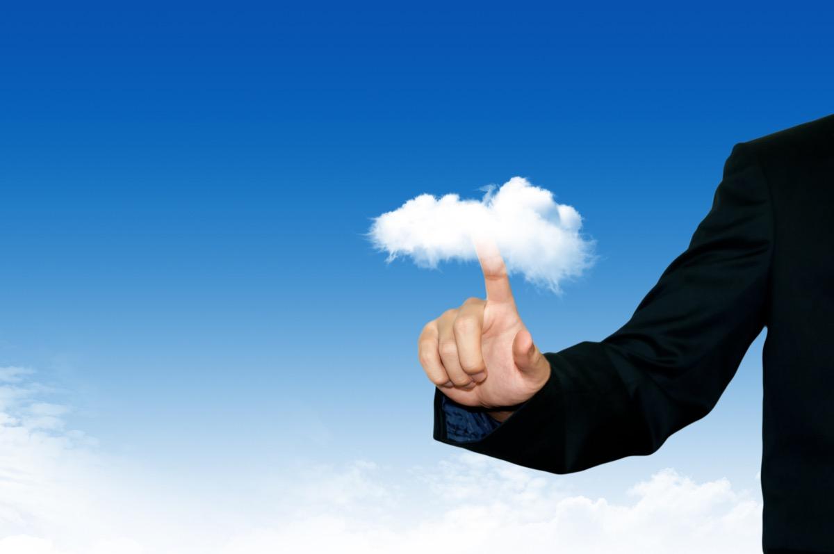 nube publica privada hibrida
