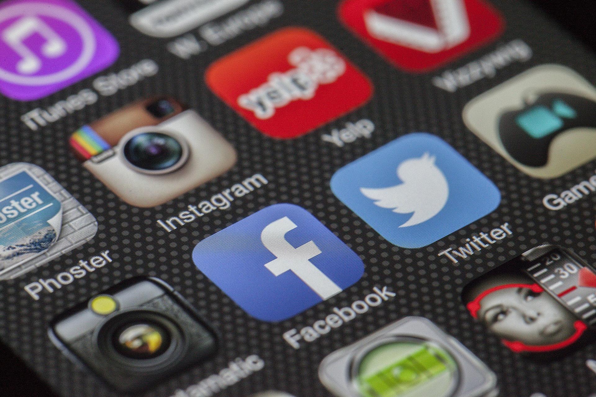 uso de las redes sociales en una empresa