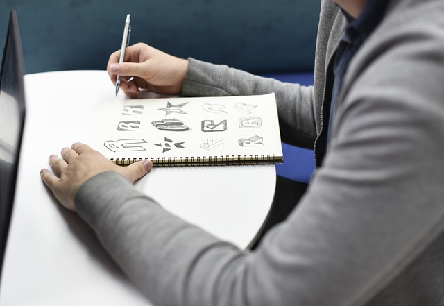 como crear la imagen de una empresa