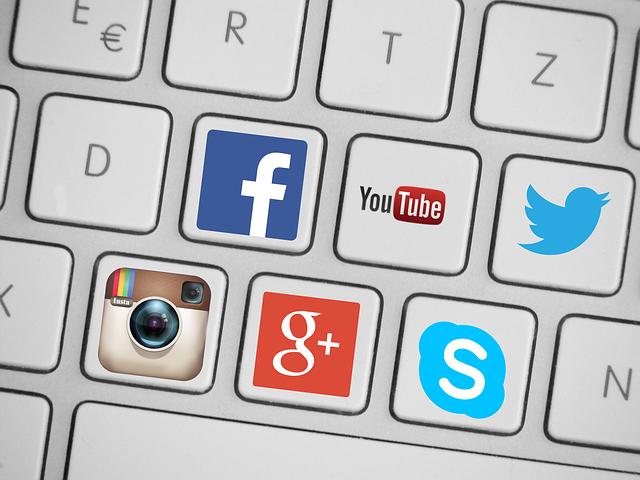 seguidores redes sociales