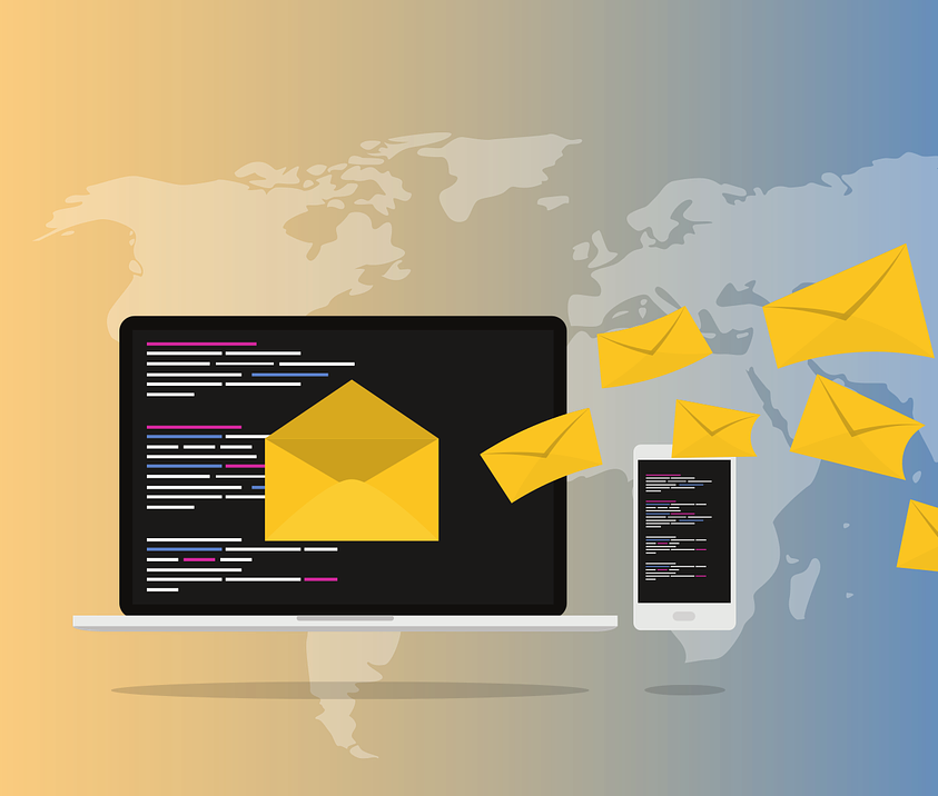 exito en campaña email marketing