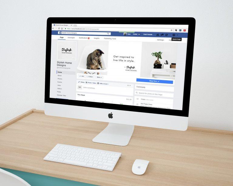 utilizar facebook publicidad nativa