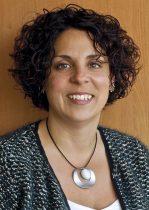 Carole Rodríguez, Directora de la Fundación Grupo SIFU
