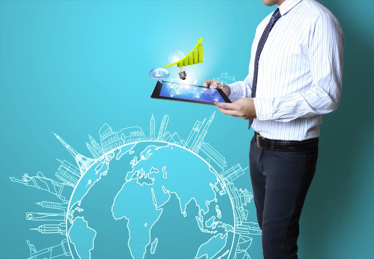 Tecnolog a de la informaci n y comunicaci n el futuro m s for Todo tecnologia