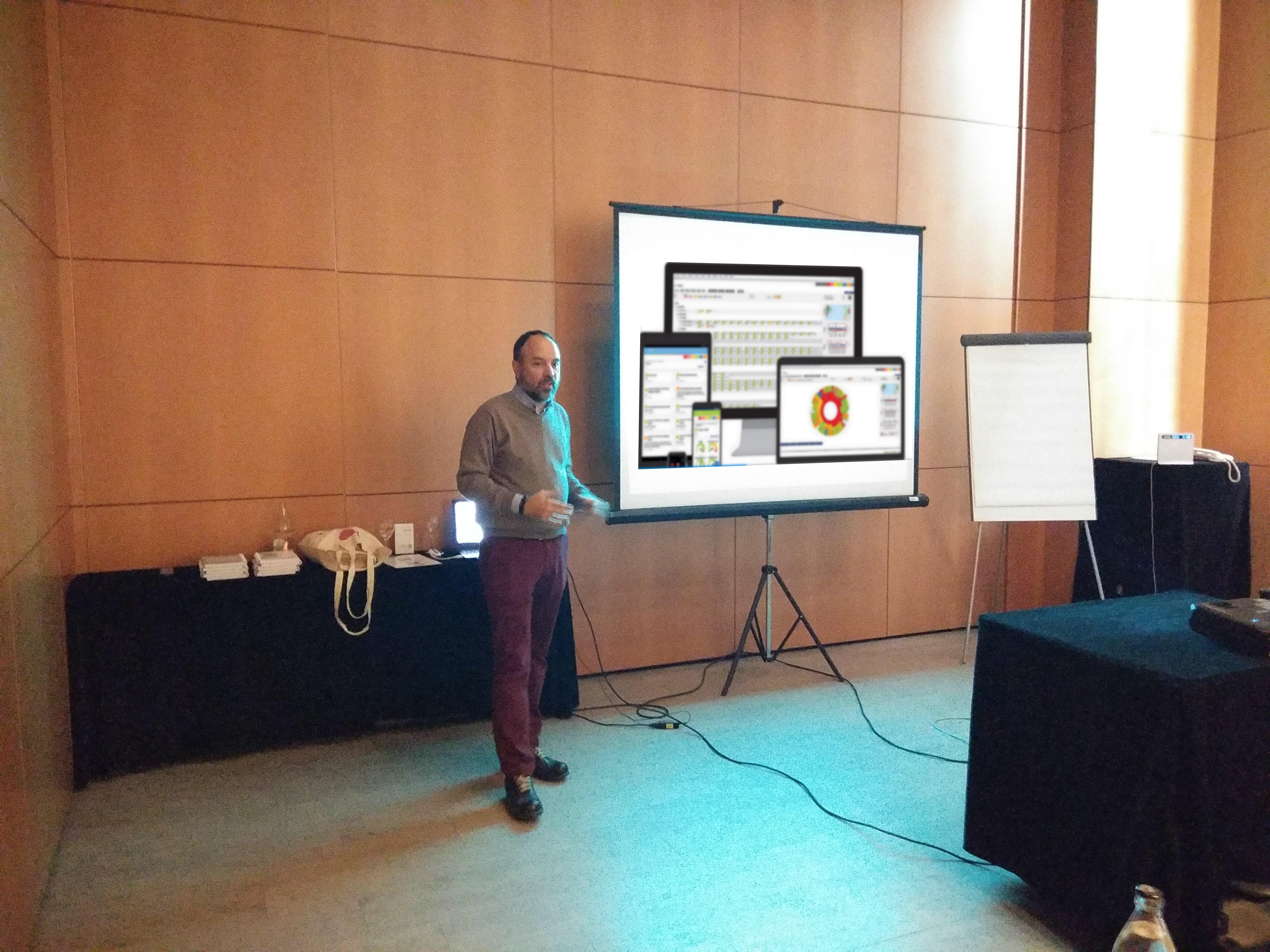 Monitorizacion sistemas informaticos soluciones tecnologicas